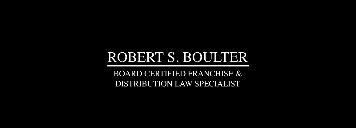 Robert S. Boulter, Attorney (@rboulterlaw) Cover Image