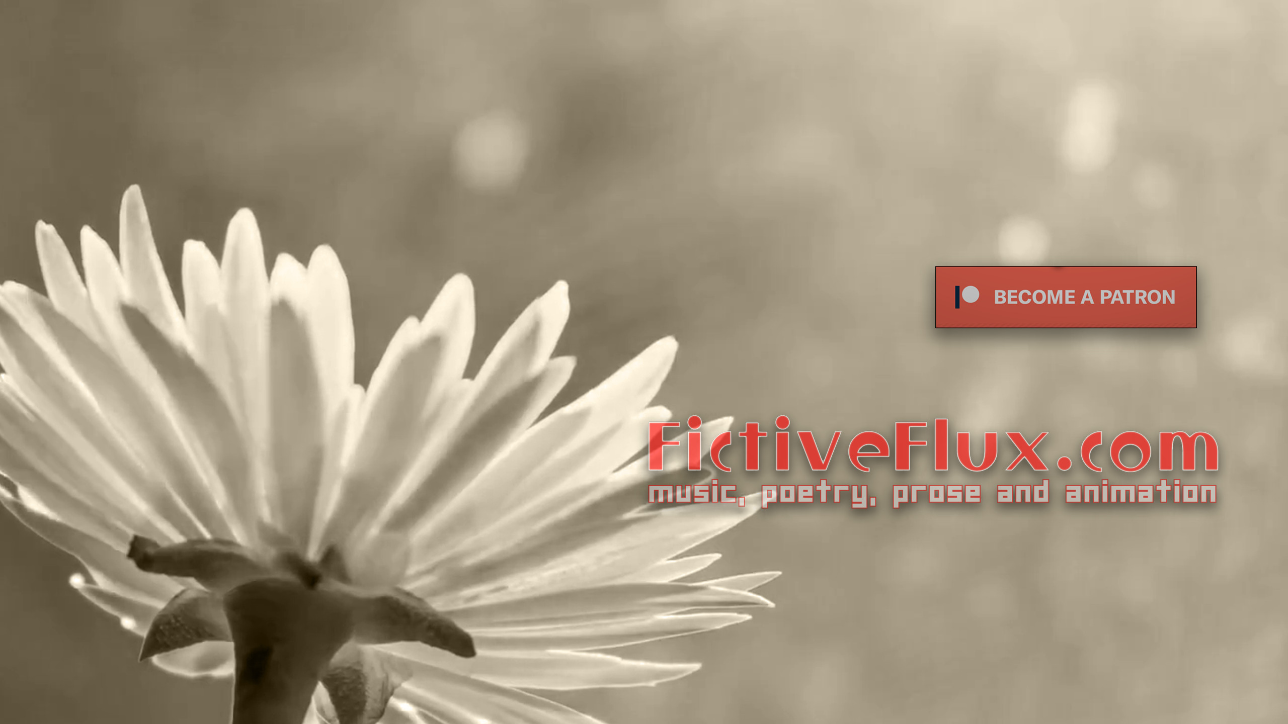 (@fictiveflux) Cover Image