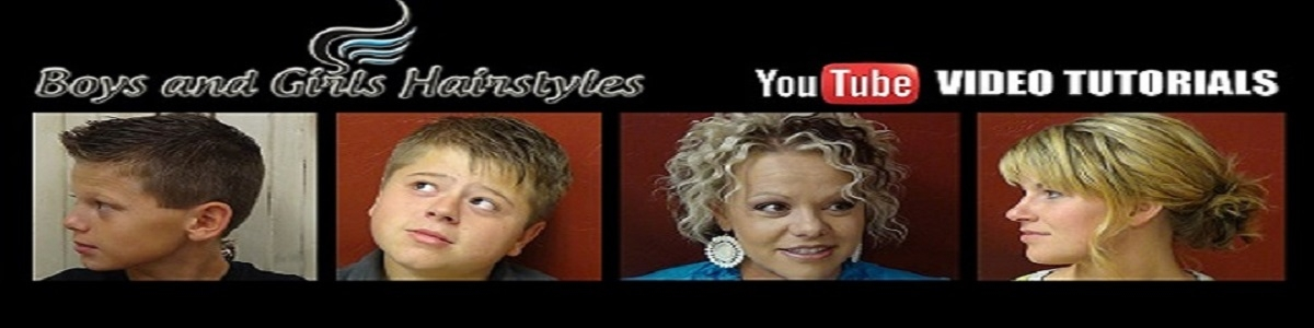 Boys And Girls Hairstyles (@boysgirlshairstyles) Cover Image