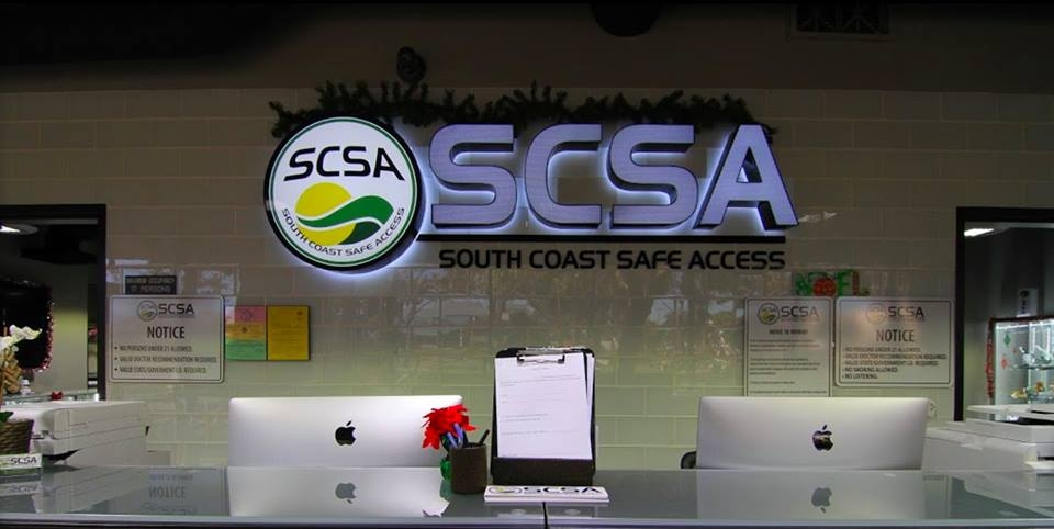 South Coast Safe Access (@southcoastsafeaccess) Cover Image