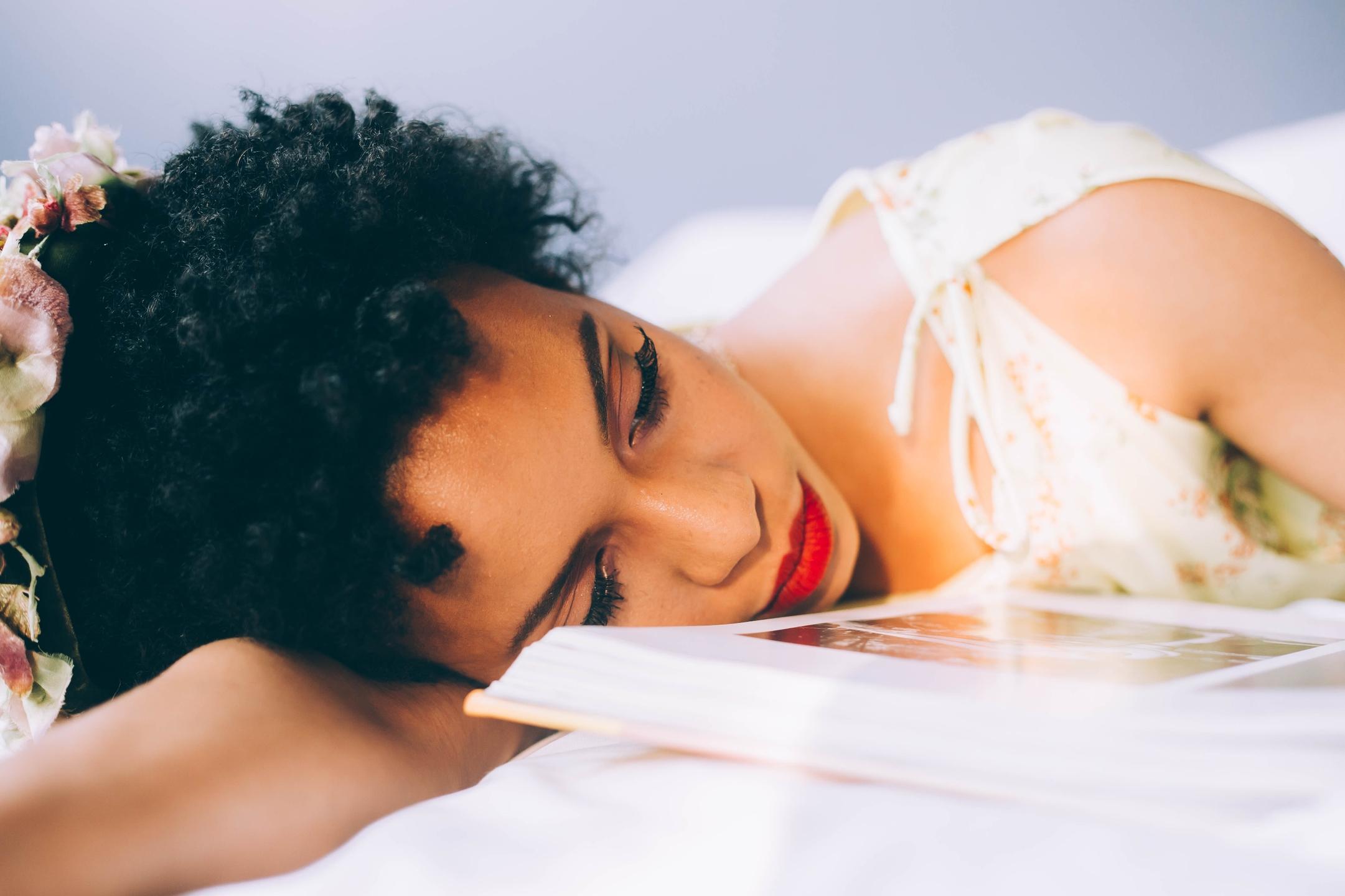 Malissa Wilkins (@afrovelvet) Cover Image