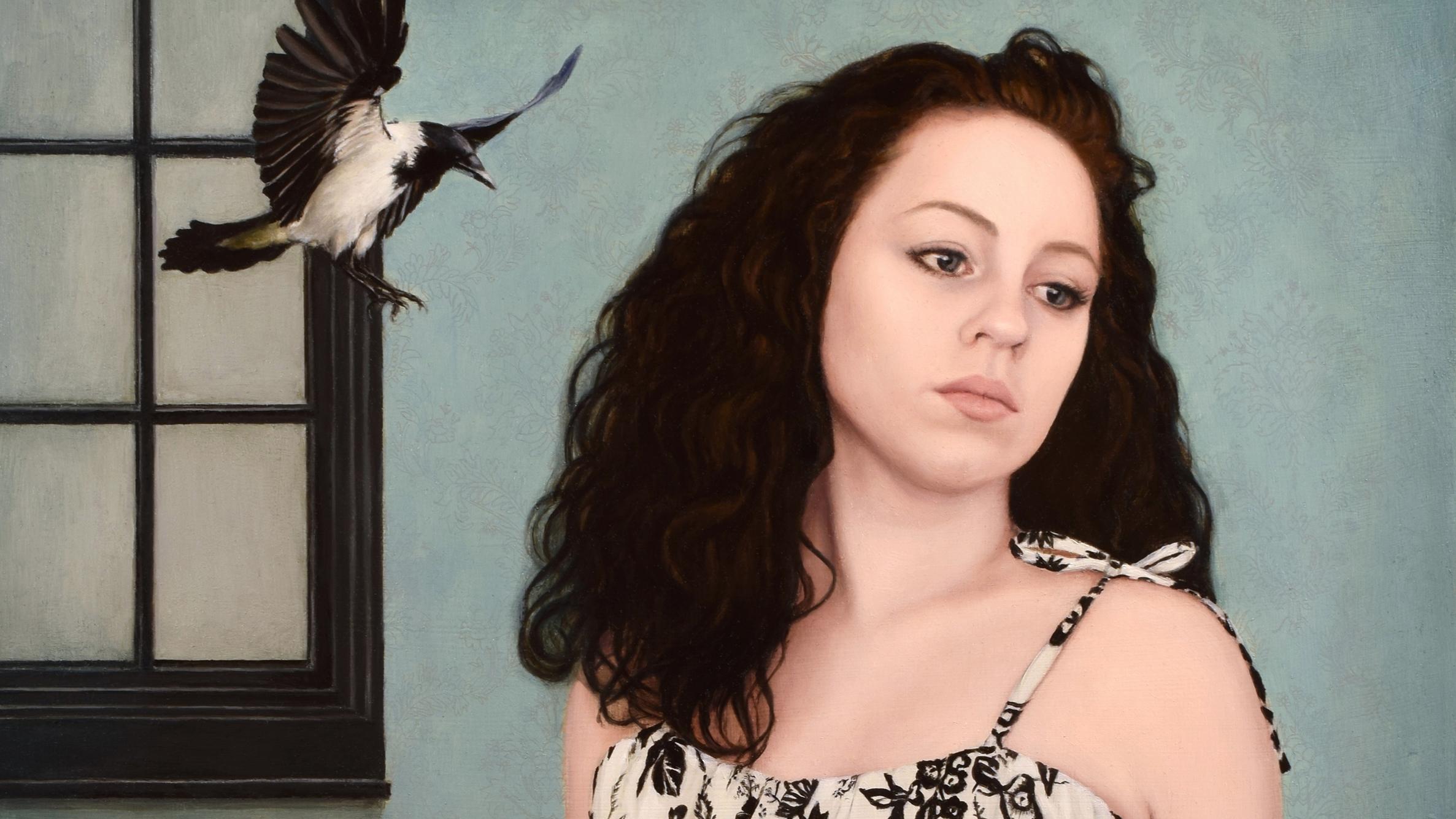 Kathleen Carr (@carrfineart) Cover Image