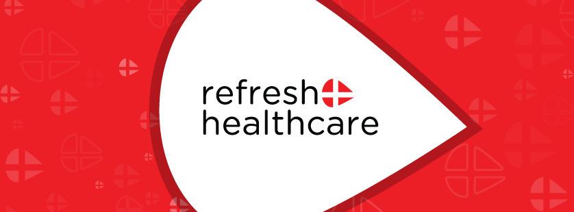 Refresh Healthcare (@refreshcare) Cover Image