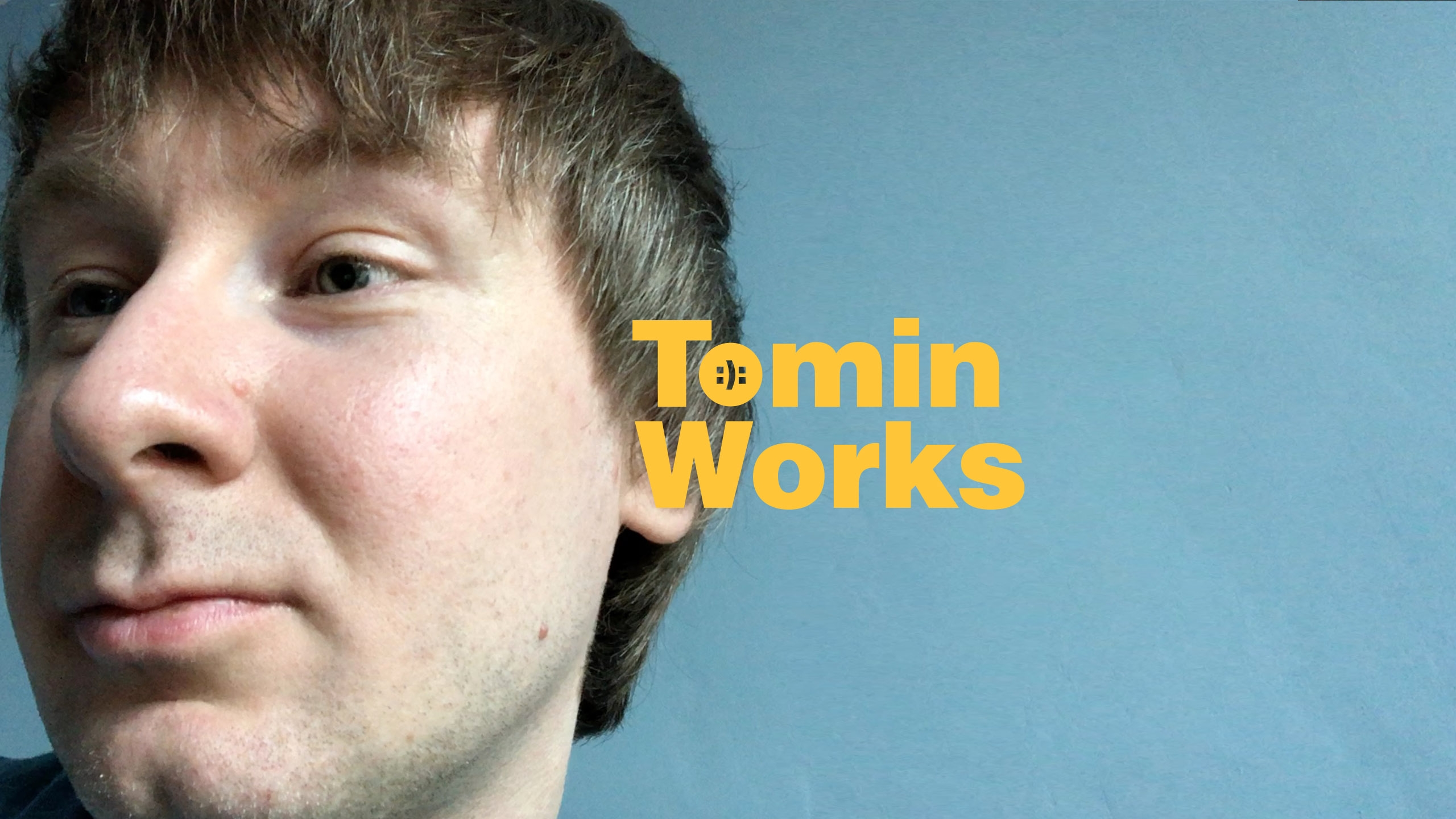 Vladimir Tomin (@tomin_works) Cover Image