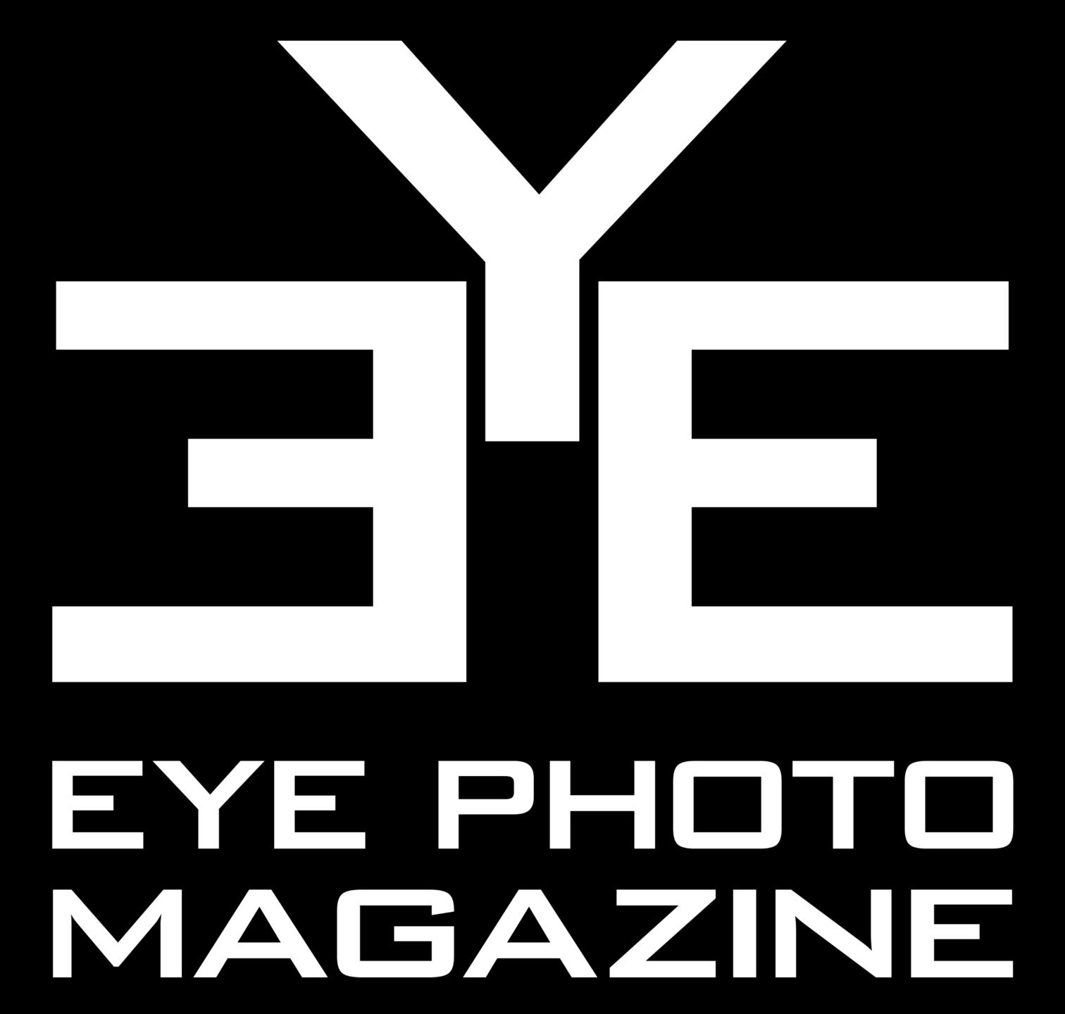 EYE-Photo Magazine (@eyephotomagazine) Cover Image