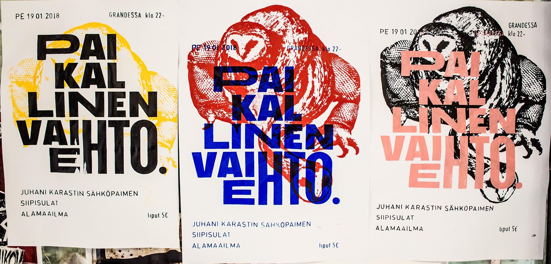 Antti Huhtal (@anthuhta) Cover Image