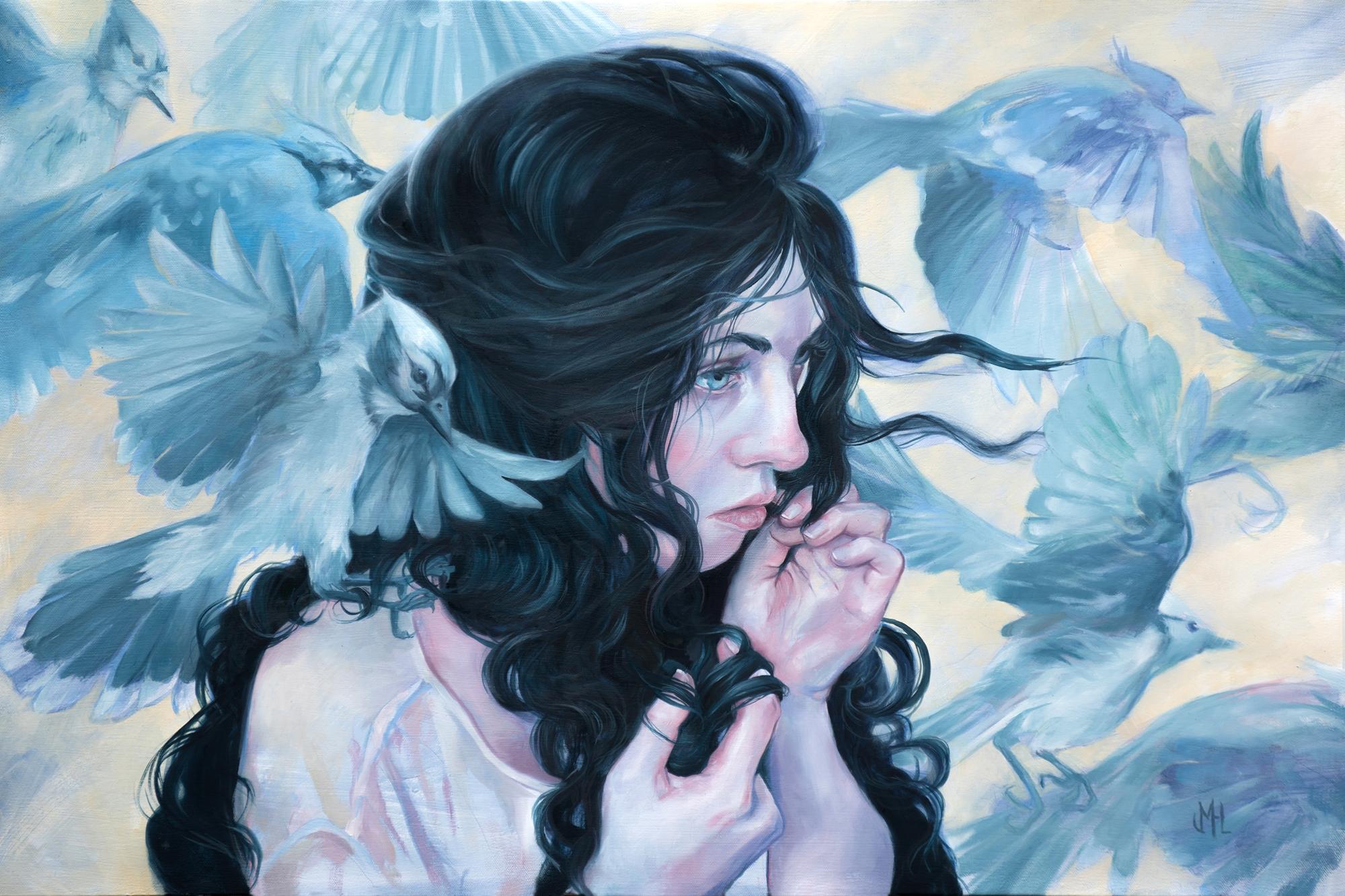 Jennifer Hrabota Lesser (@jenniferhrabotalesser) Cover Image