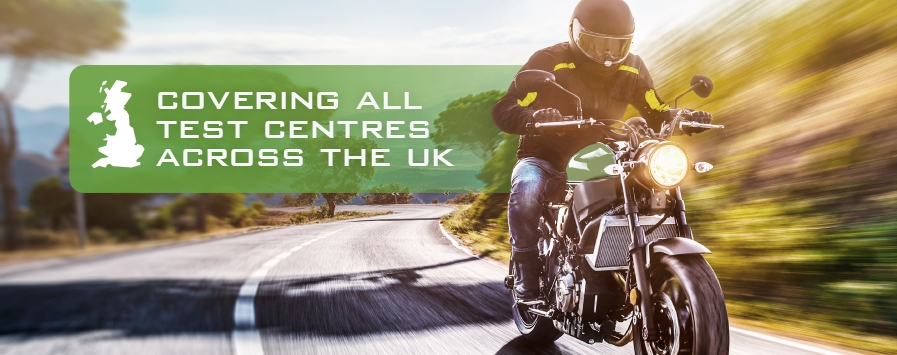 Book Your Motorcycle Test Online (@bymctol) Cover Image