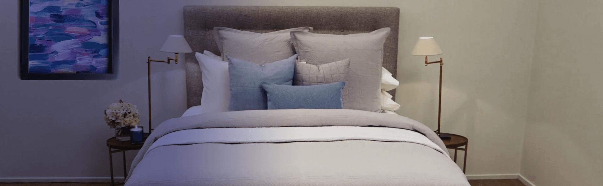 Beds For Backs (@cadencelily) Cover Image