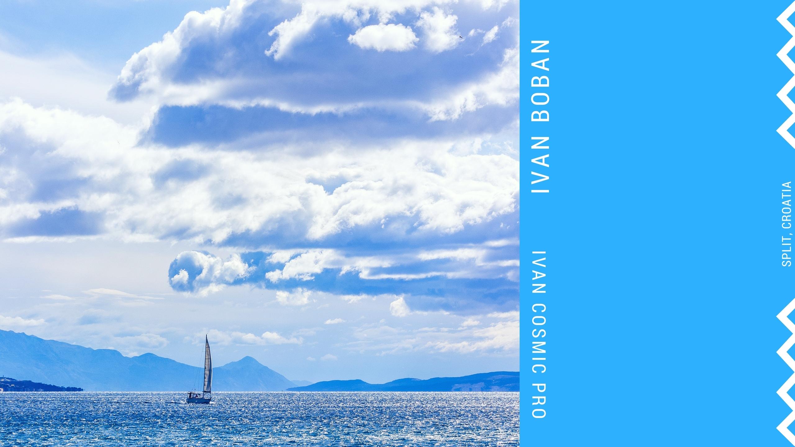 Ivan Boban (@ivancosmicpro) Cover Image