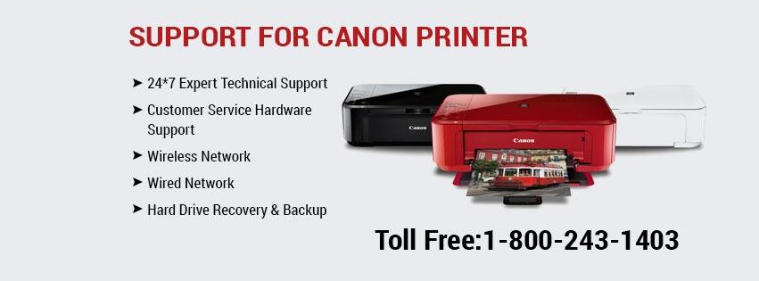 Canon Printer Support (@canonprint) Cover Image