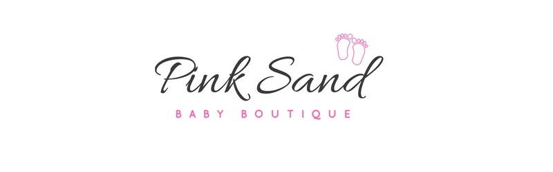 Pink Sand Baby Boutique (@pinksandbabyboutique) Cover Image