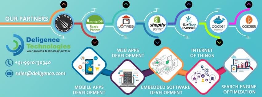 Deligence Technologies (@deligence) Cover Image