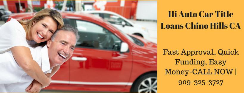 Hi Auto Car Title Loans Chino Hills CA (@chinohillsatl) Cover Image