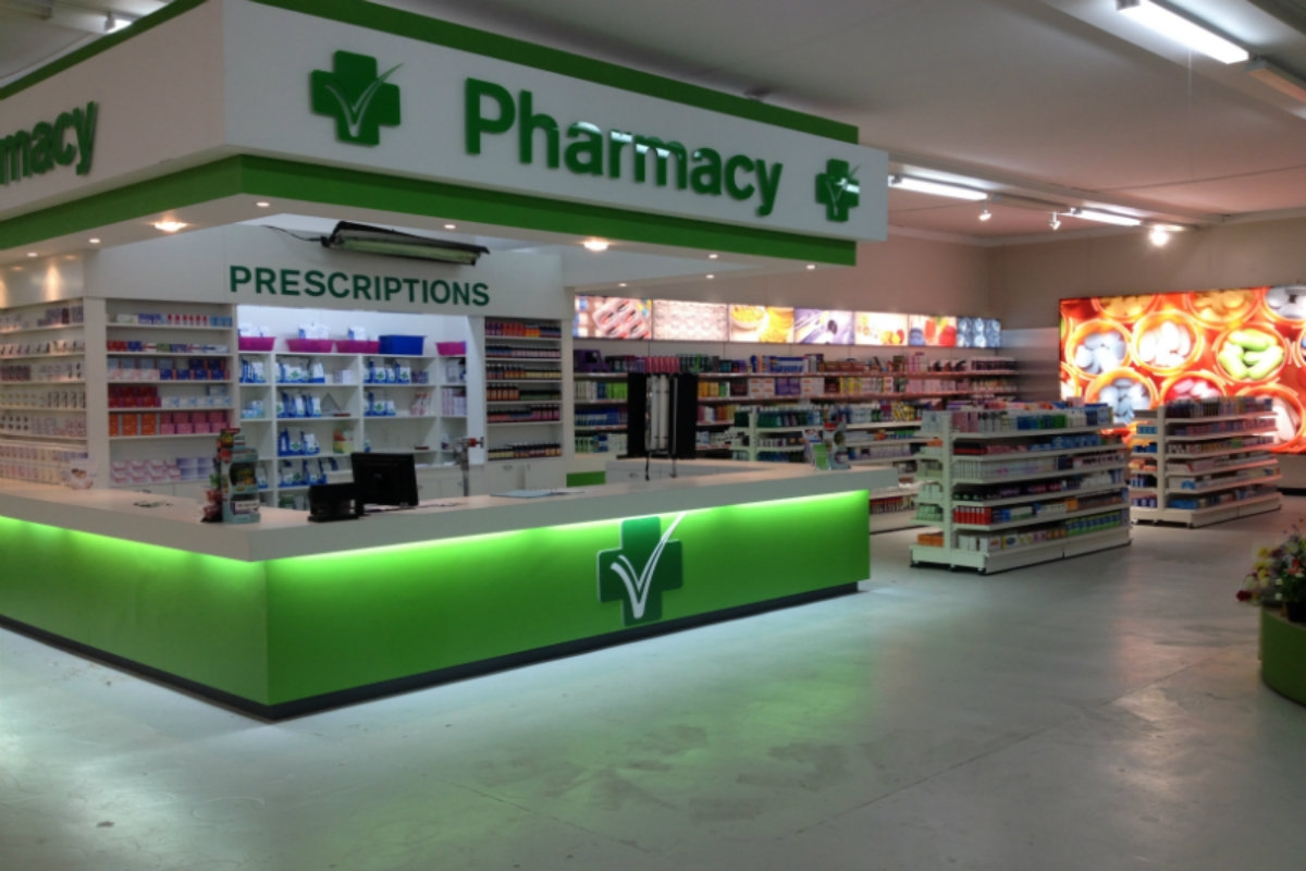 Green Land Pharmacy (@greenlandpharmacy) Cover Image
