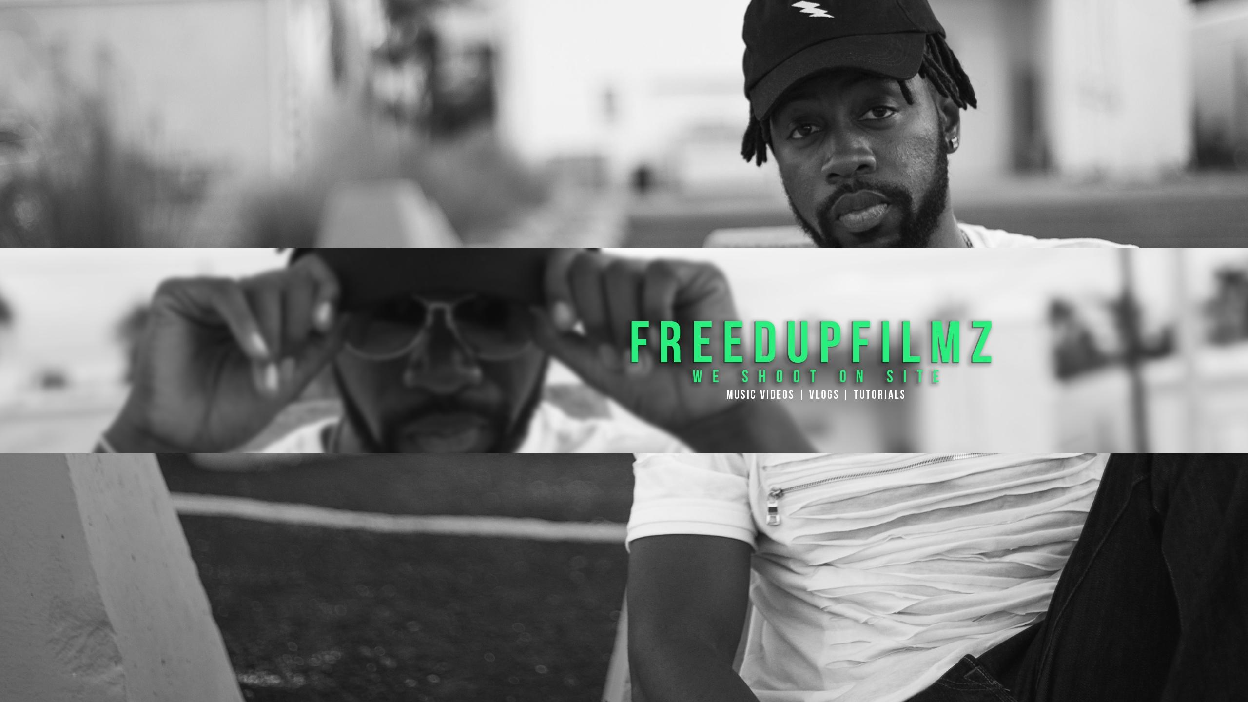 Freed (@freedupfilmz) Cover Image