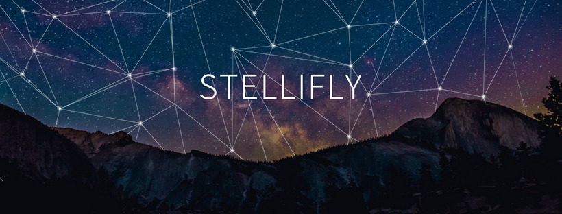 Stellifly (@stellifly) Cover Image