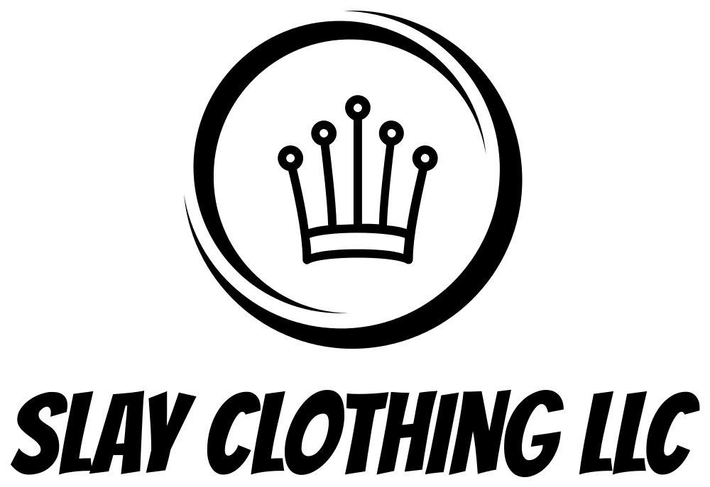 Slay Clothing LLC (@slayclothingllc) Cover Image