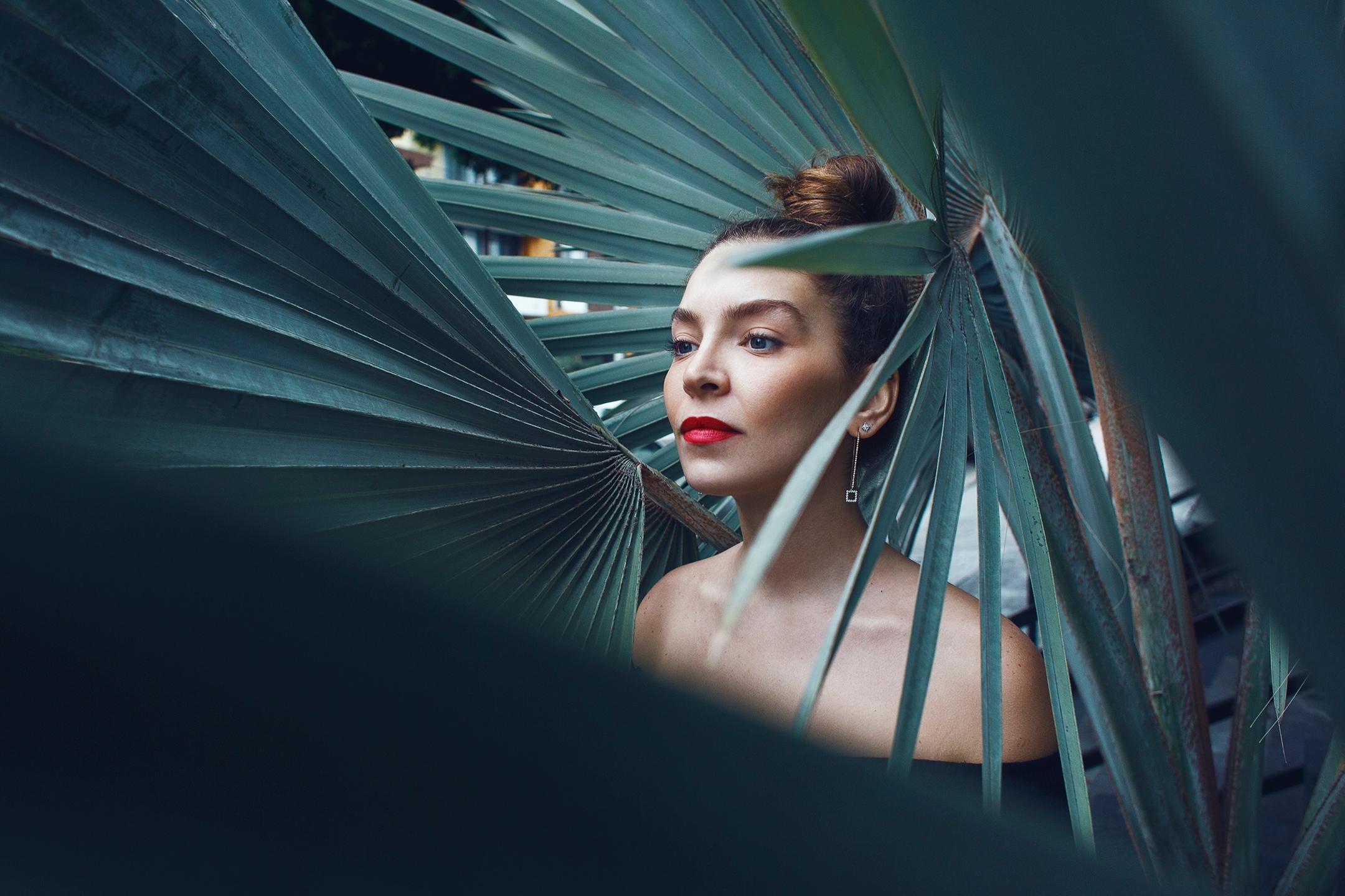 Monika Sed (@mgarsia) Cover Image