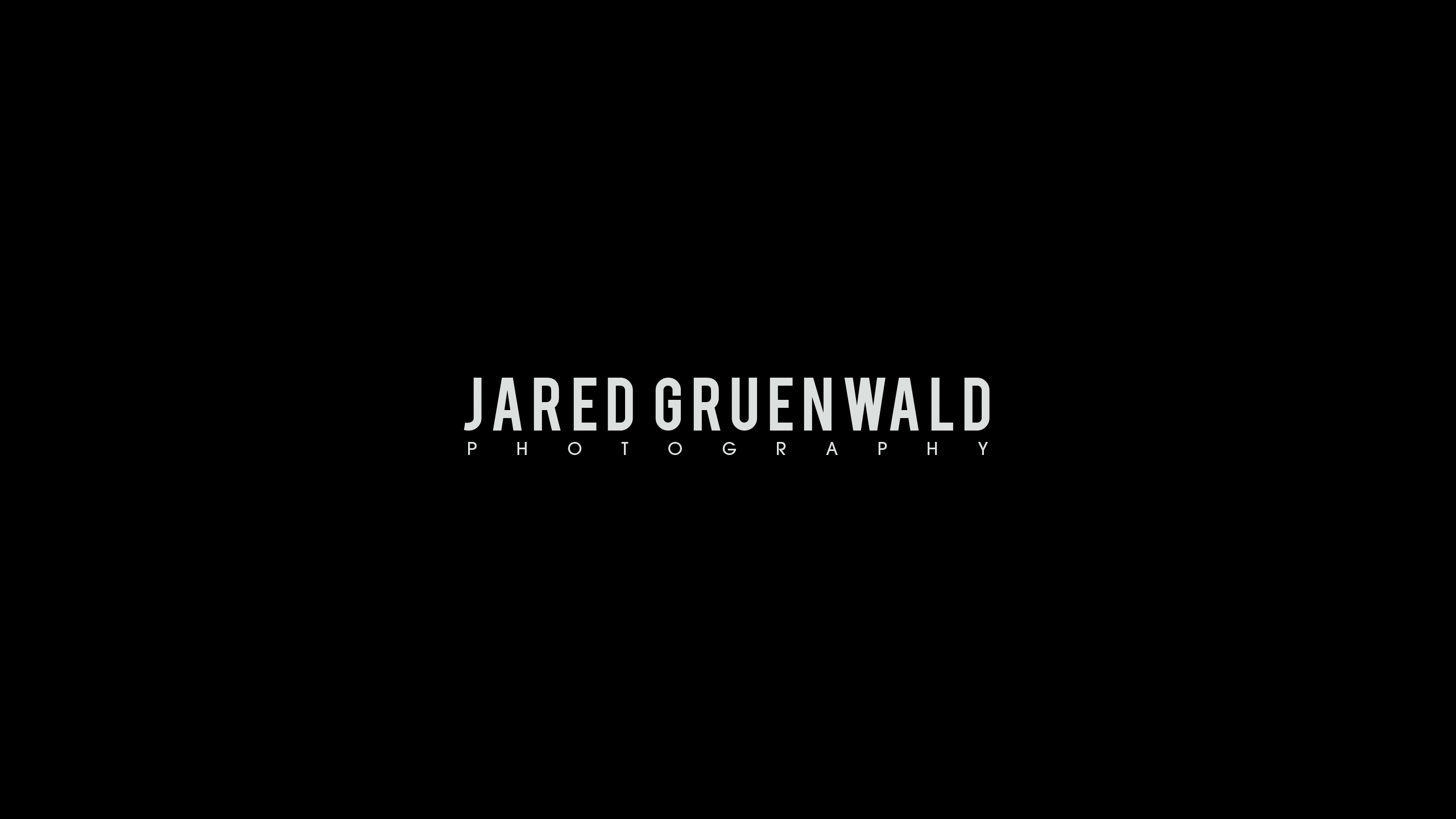 Jared Gruenwald (@jaredgruenwald) Cover Image
