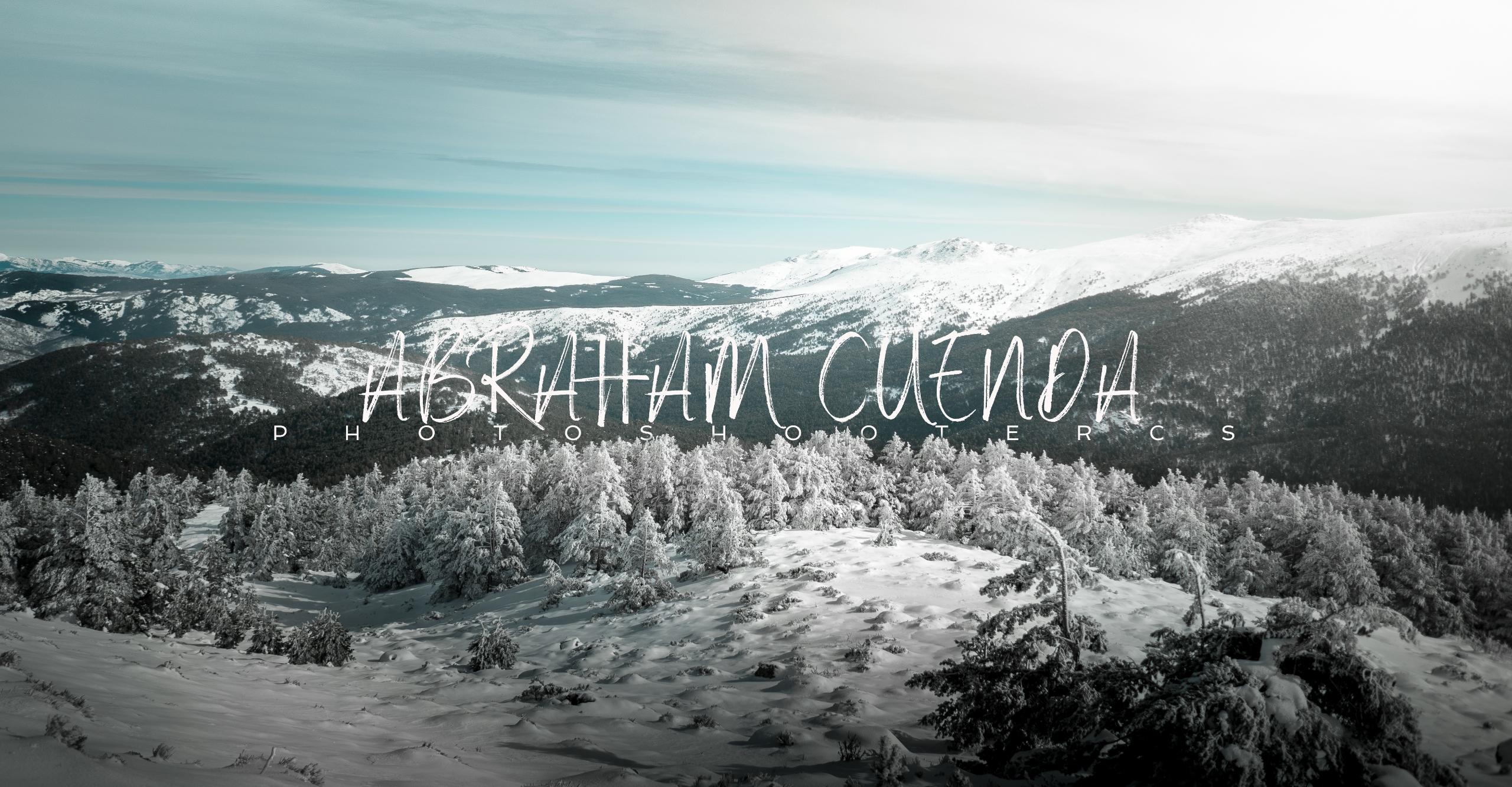 Abraham Cuenda (@photoshootercs) Cover Image
