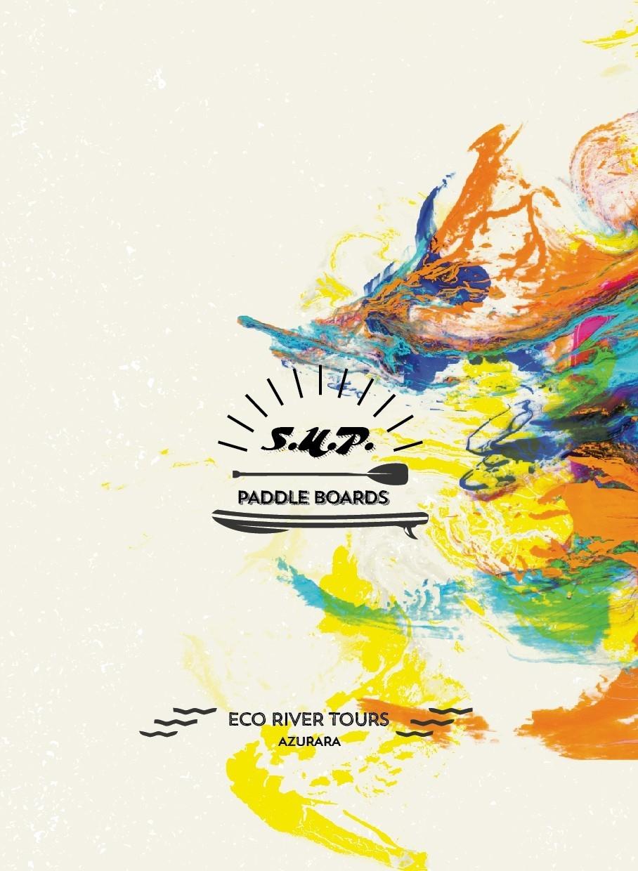 S.U.P. Paddle Boards (@supaddleboards) Cover Image