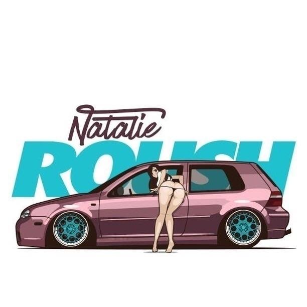 Natalie Roush (@natalieroush) Cover Image