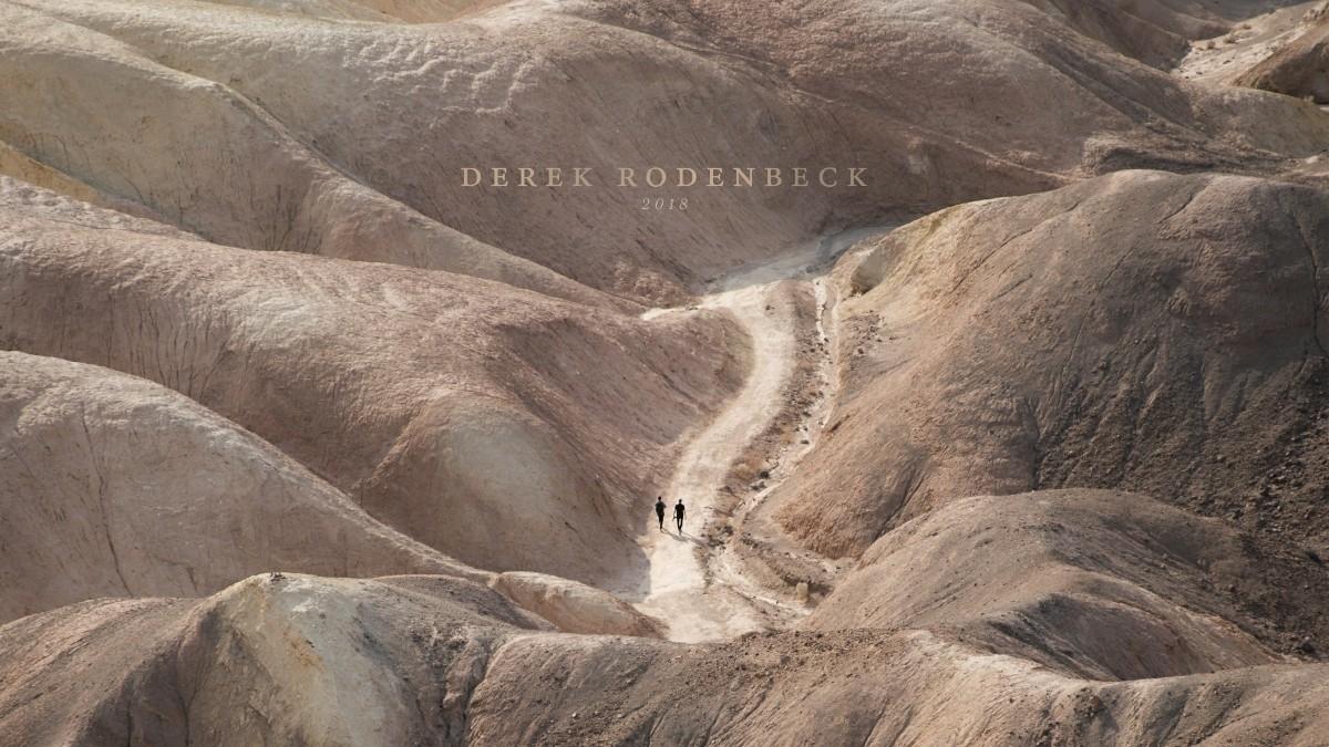 Derek Rodenbeck  (@derekrodenbeck) Cover Image