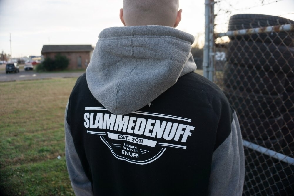 Slammedenuff (@slammedenuff) Cover Image