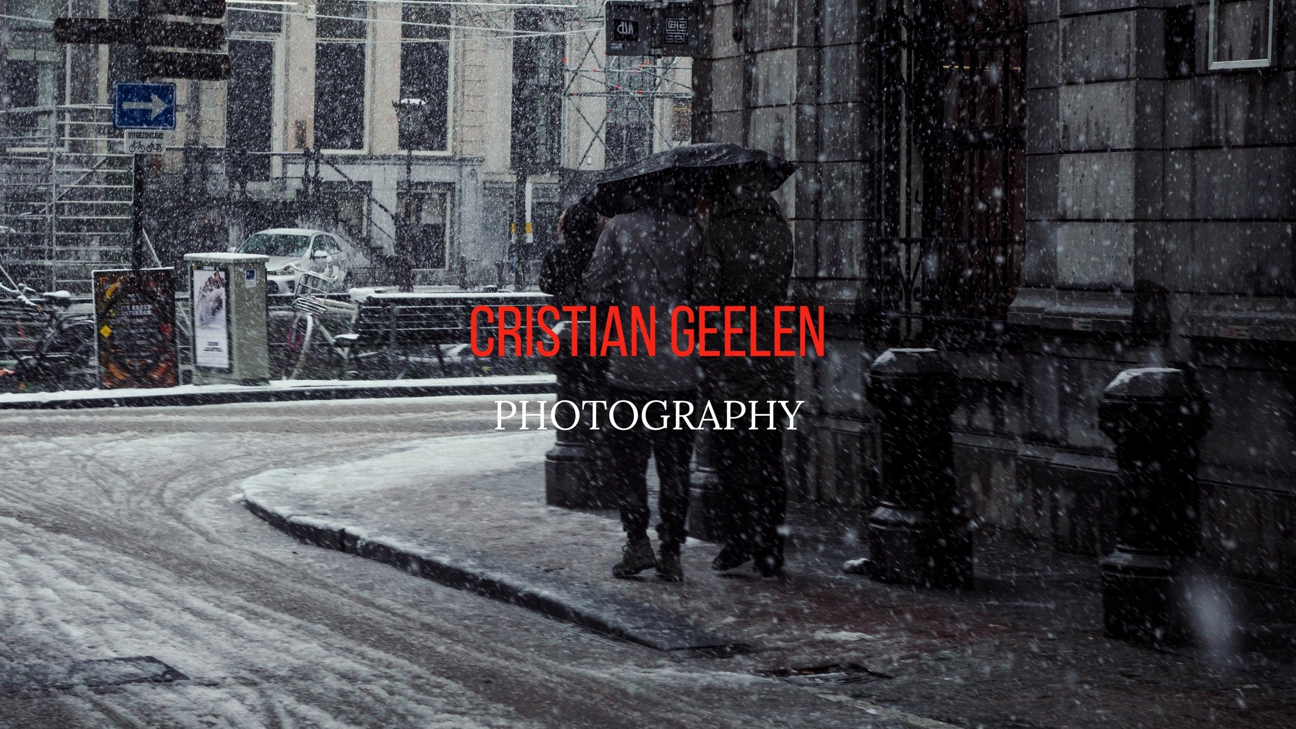 Cristian Geelen (@pulvercris) Cover Image