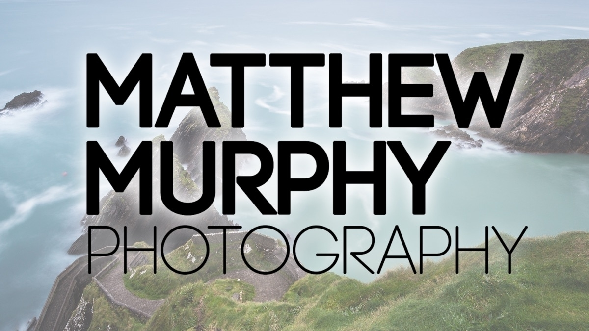Matthew Murphy (@matthewmurphyphotography) Cover Image