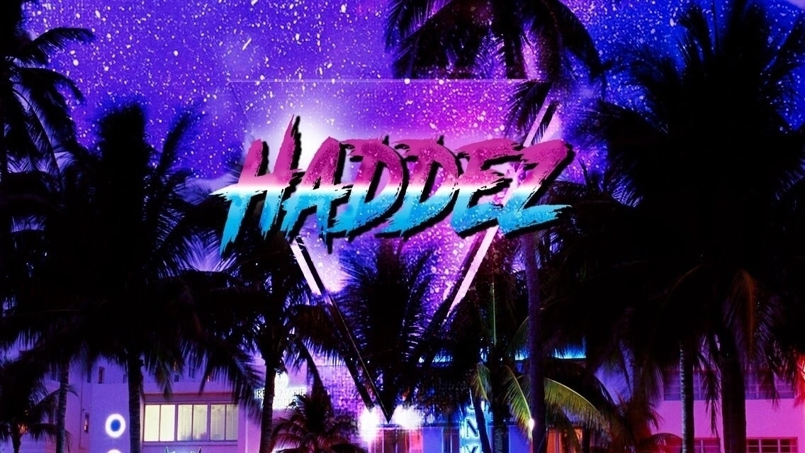 Haddez (@haddeztv) Cover Image