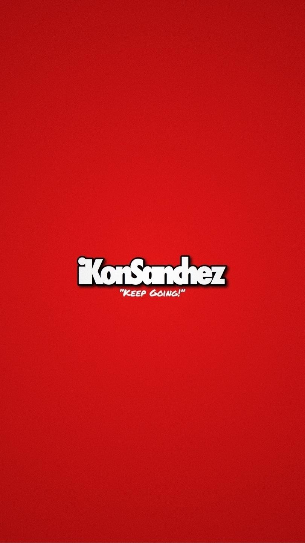 Niko Sanchez (@ikonsanchez) Cover Image