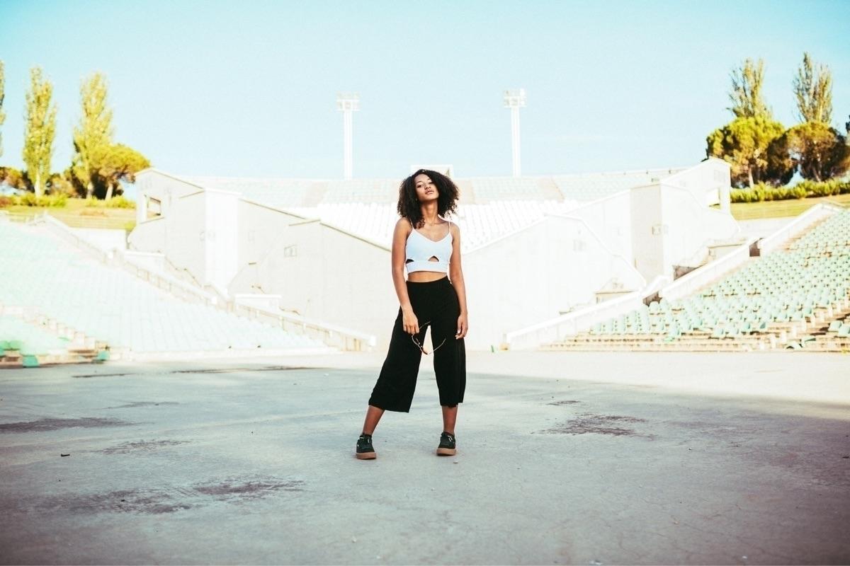 Sona Sanha Martin (@suitesonita) Cover Image
