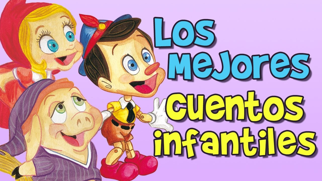 Cuentos Infantiles (@cuentosinfantiles) Cover Image