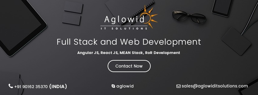 Aglowid IT Solutions (@aglowid) Cover Image