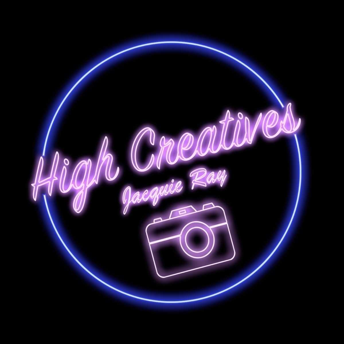 Jacquie Ray//High Creatives (@highcreatives) Cover Image