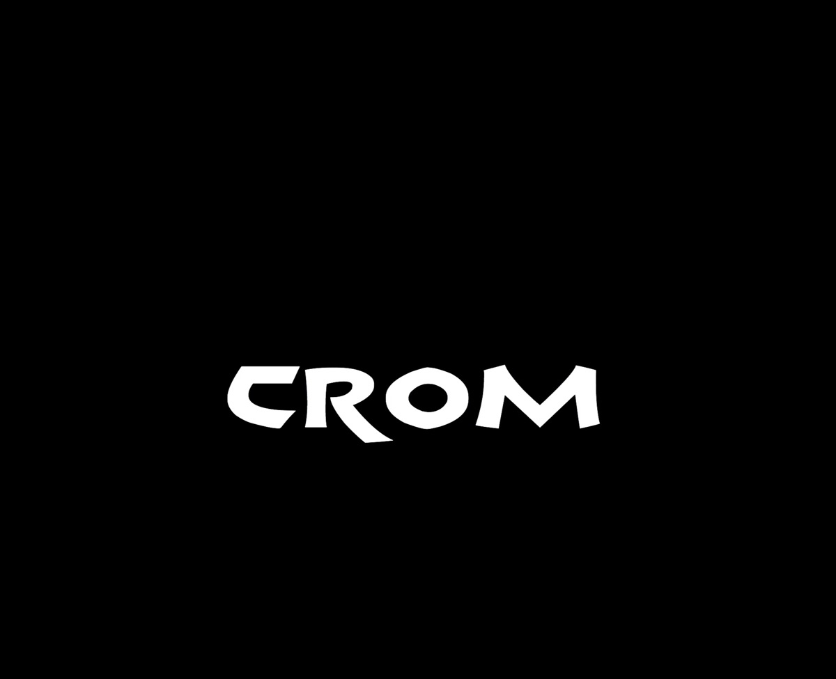 Crom (@praytocrom) Cover Image