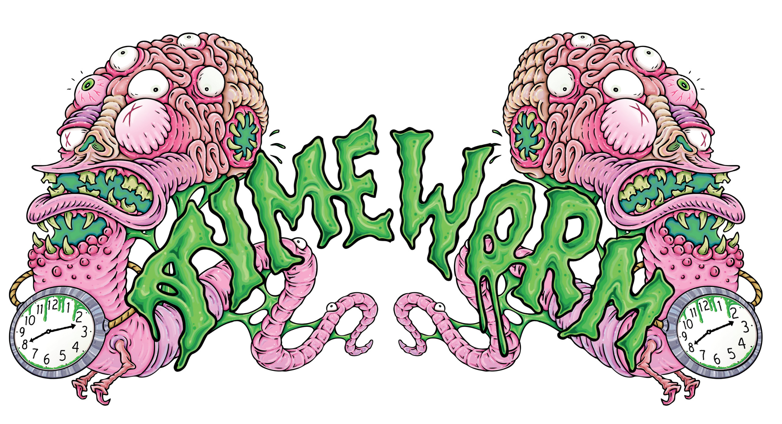 Timeworm.co (@timeworm) Cover Image