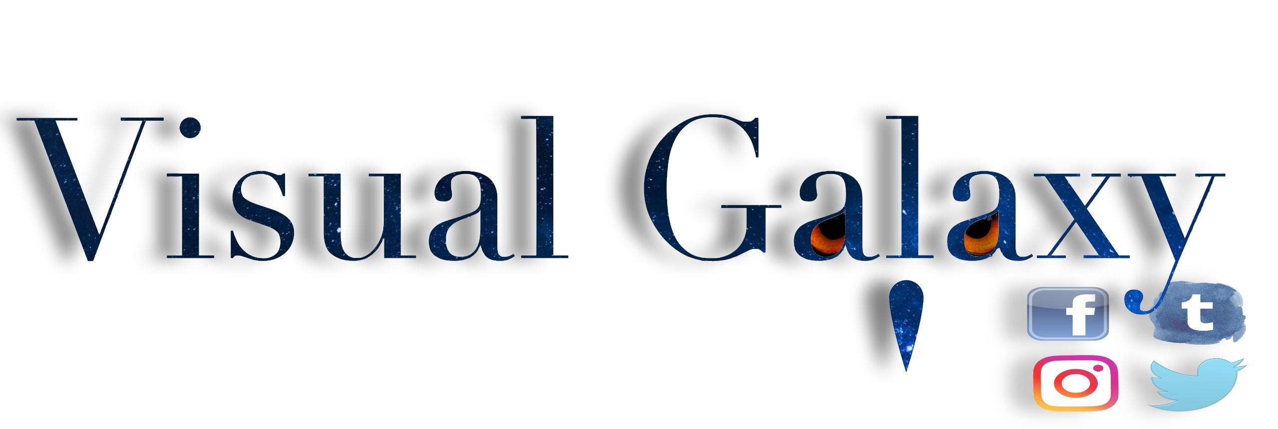 VG (@visualgalaxy) Cover Image