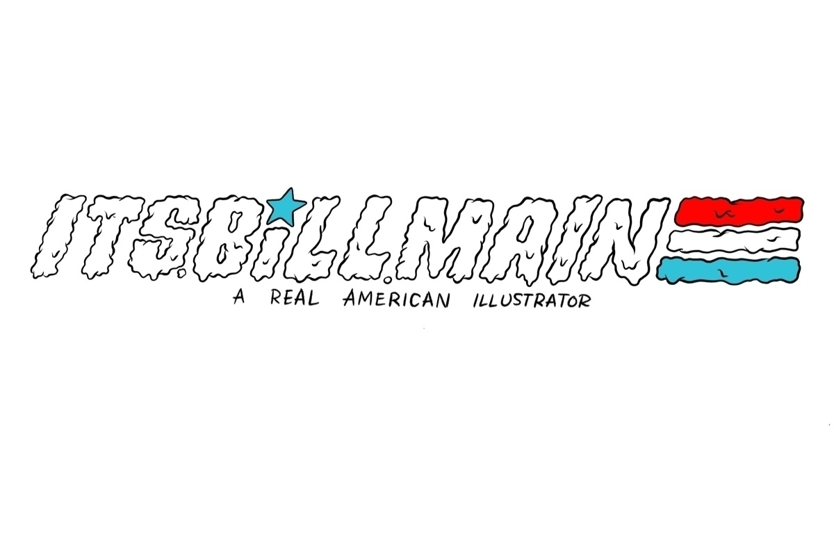 Bill Main (@itsbillmain) Cover Image