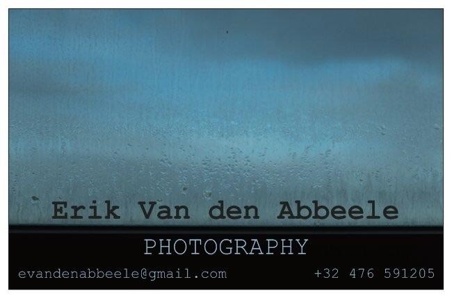 Erik Van den Abbeele (@erikvandenabbeele) Cover Image