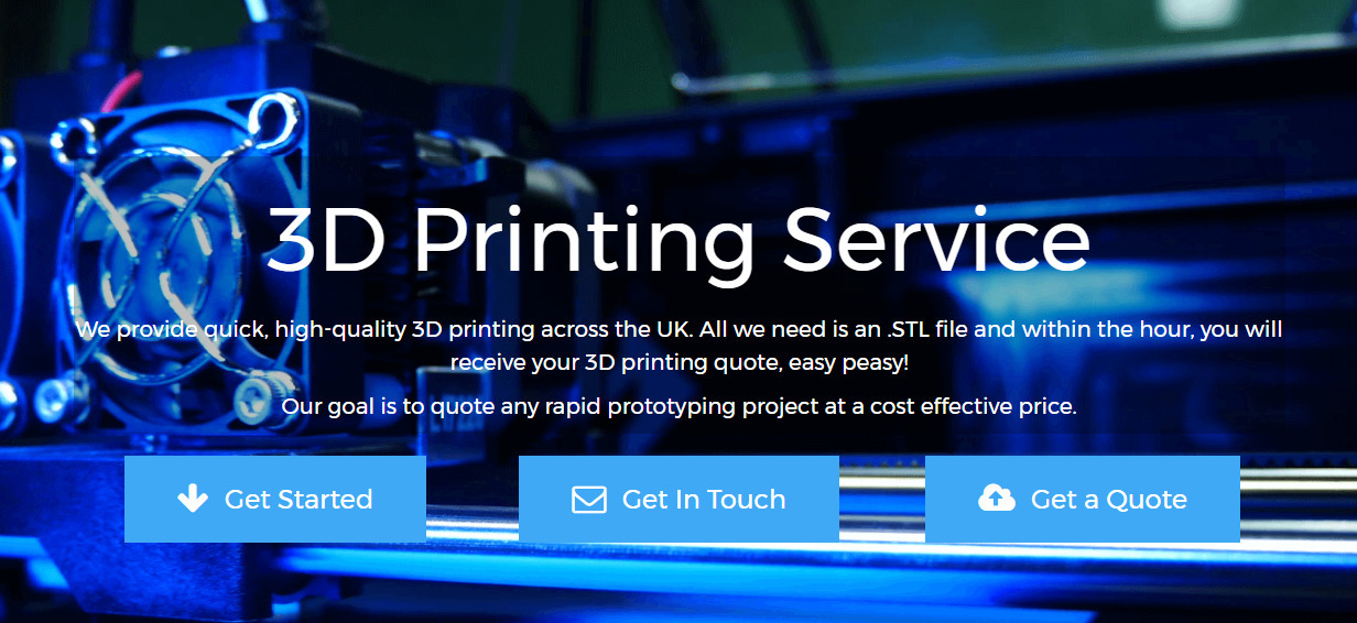 3D Quick Printing (@3dquickprinting) Cover Image