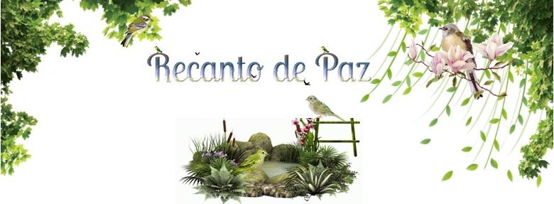 Recanto de Paz (@alaidechaded) Cover Image