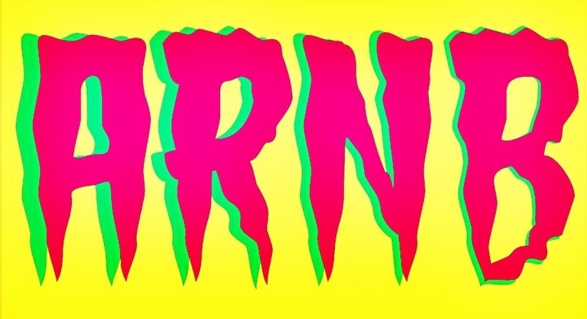 (@arnb) Cover Image
