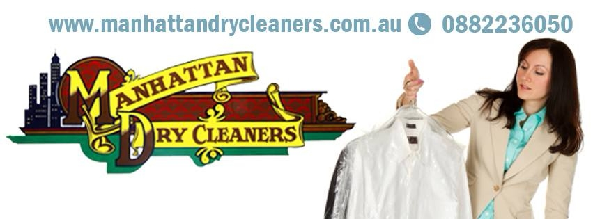 Manhattan dry cleaners (@sebastianmaxwell) Cover Image