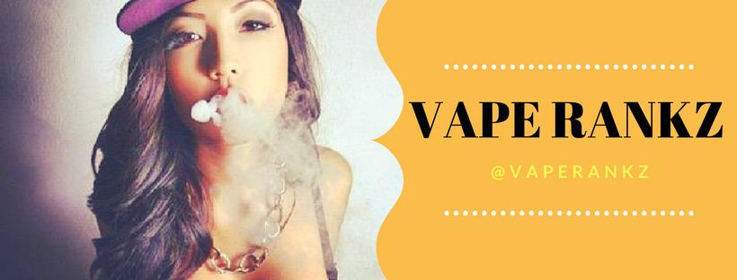 Vape rankz (@vaperankz) Cover Image
