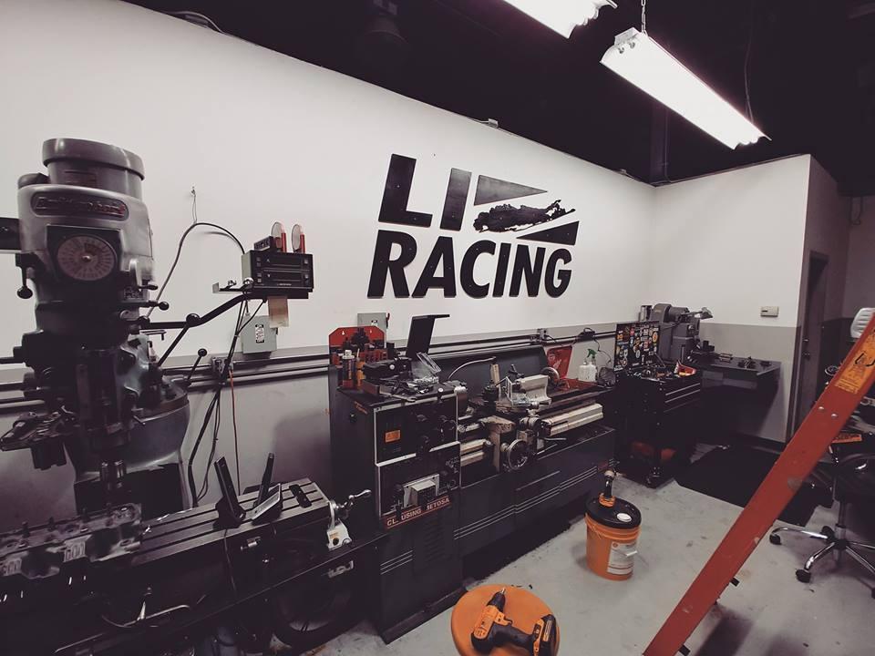 LI Racing (@liracingny) Cover Image