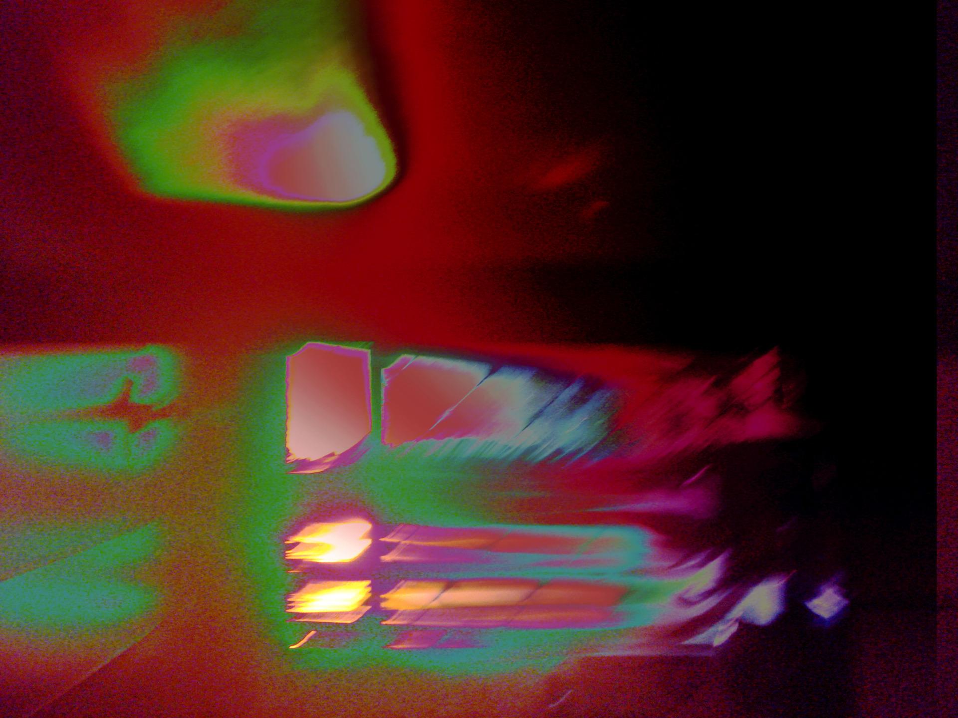 Fernando Ribeiro (@ac1d_n0ise) Cover Image