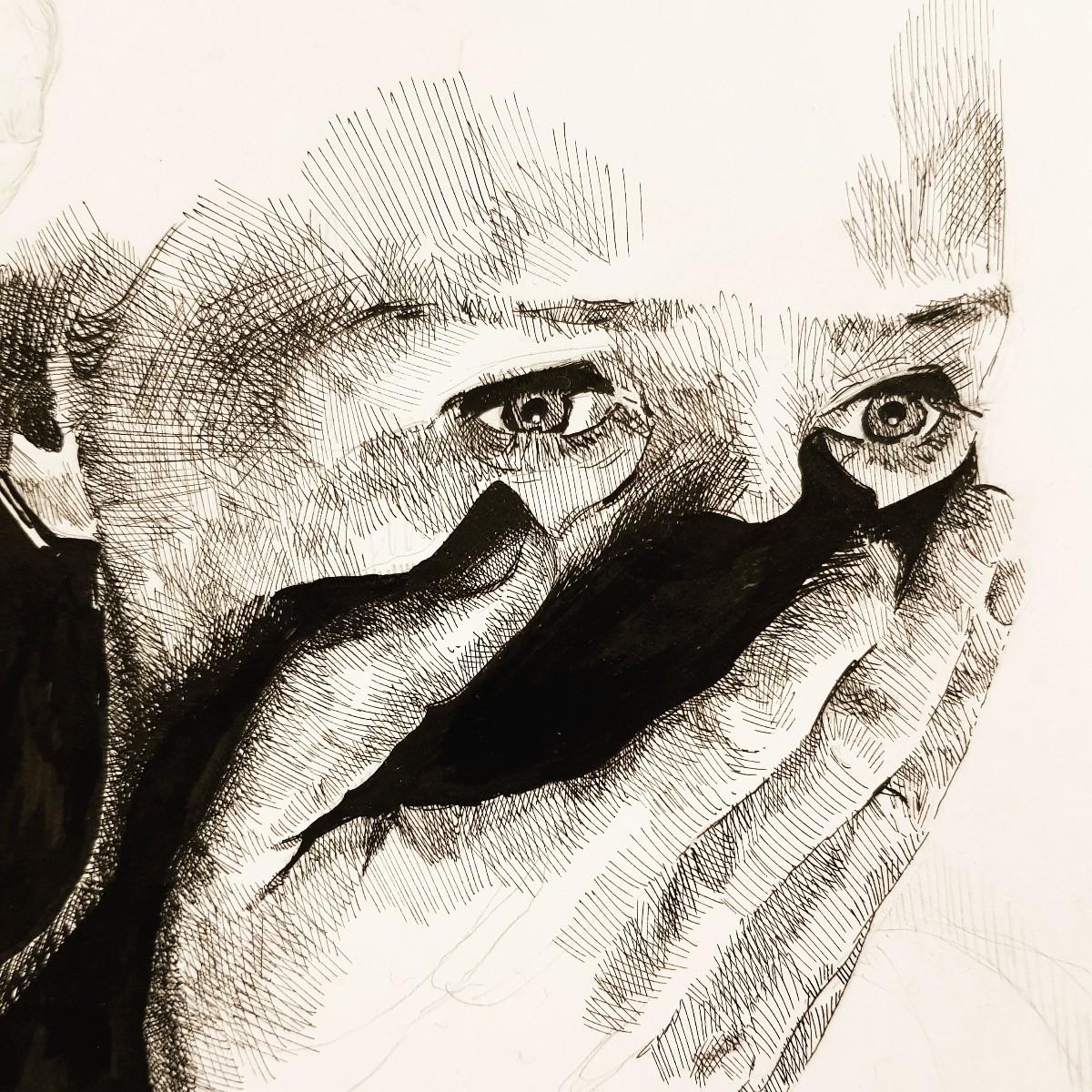 Marc (@sacronero) Cover Image
